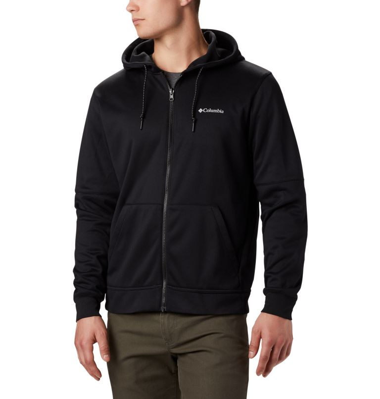 Men's Tech Trail™ Hooded Interchange Jacket Men's Tech Trail™ Hooded Interchange Jacket, a1