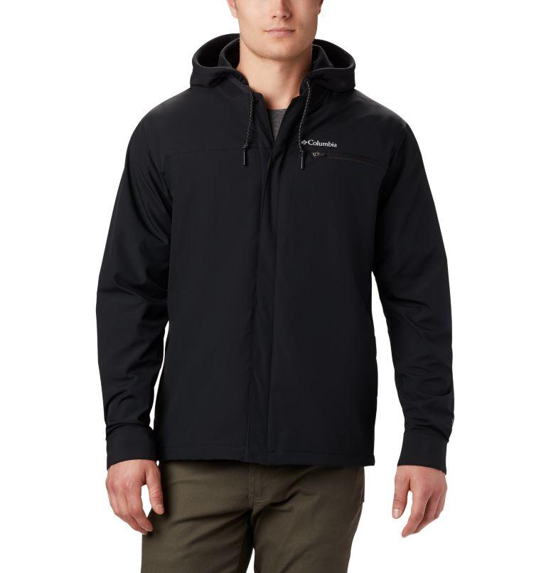 Men's Tech Trail™ Hooded Interchange Jacket Men's Tech Trail™ Hooded Interchange Jacket, front