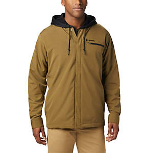 Men's Tech Trail™ Hoodie Interchange