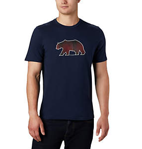 Men's Muir Pass™ Short Sleeve Graphic Tee