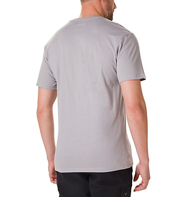 Men's Muir Pass Short-Sleeve Graphic T-Shirt , back