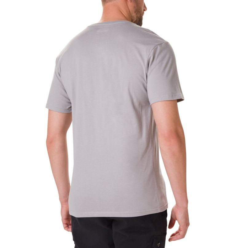 T-Shirt Manches Courtes Graphique Muir Pass Homme T-Shirt Manches Courtes Graphique Muir Pass Homme, back