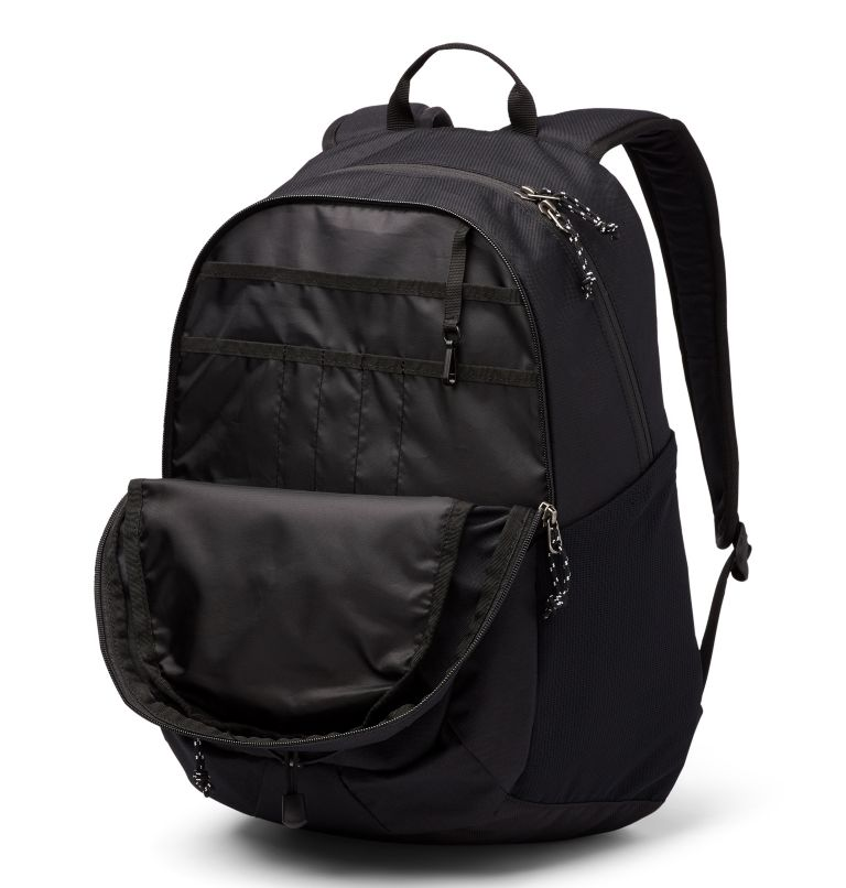 Northport™ II Daypack | 010 | O/S Unisex Northport™ II Rucksack, Black, a1