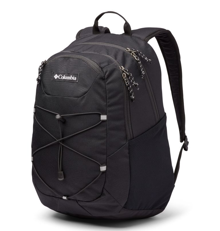 Northport™ II Daypack | 010 | O/S Unisex Northport™ II Daypack, Black, front