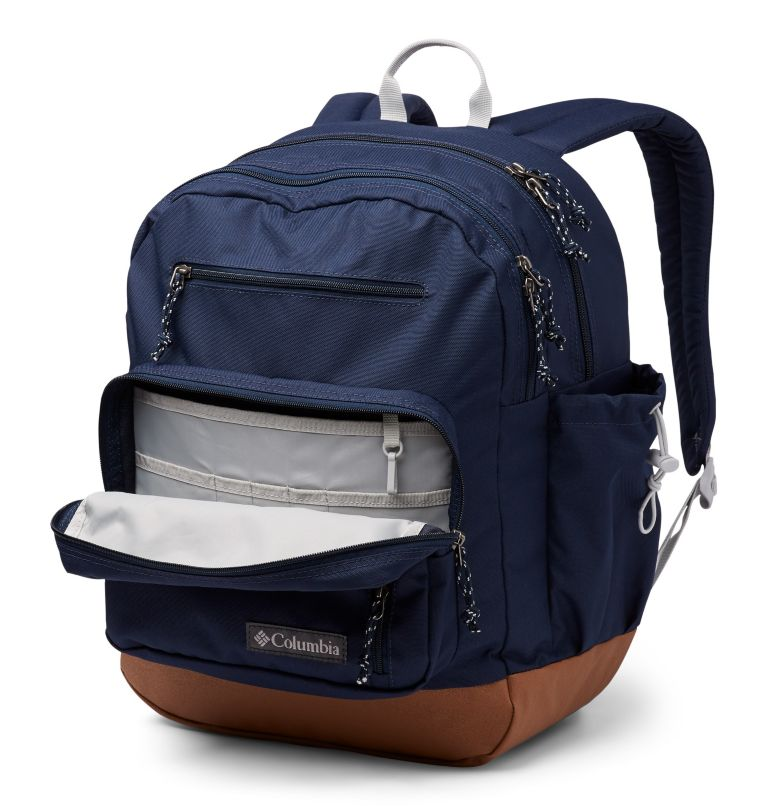 Northern Pass™ II Backpack | 464 | O/S Northern Pass™ II Backpack, Collegiate Navy, a1