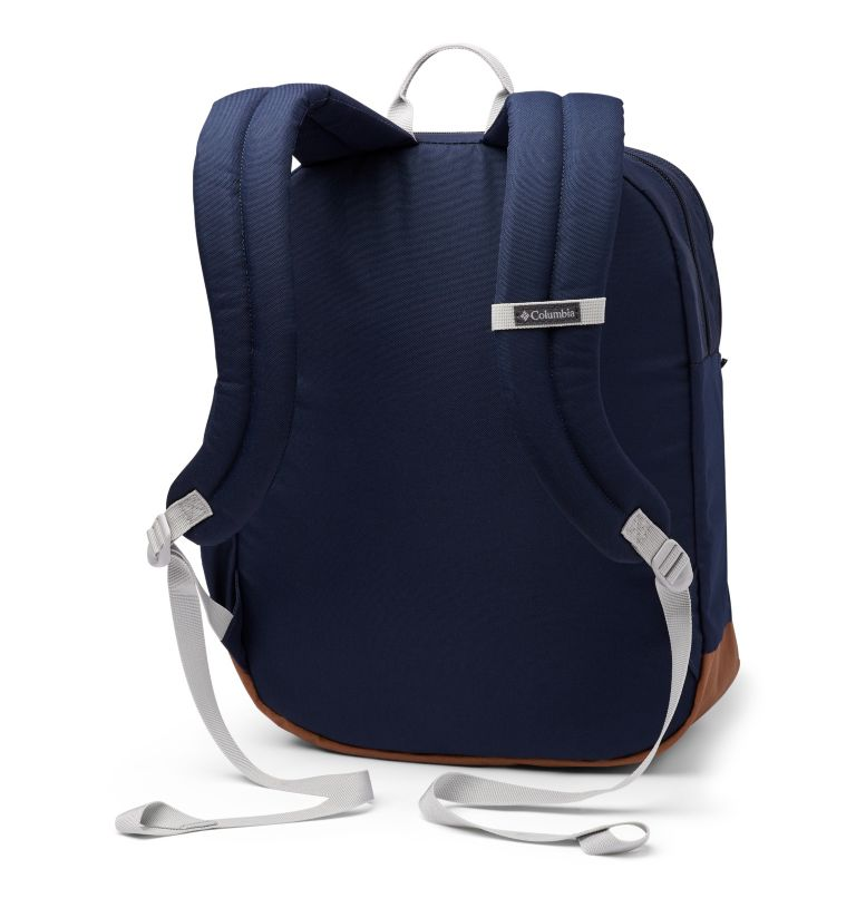 Northern Pass™ II Backpack | 464 | O/S Northern Pass™ II Backpack, Collegiate Navy, back