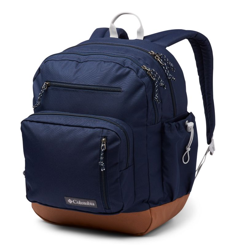 Northern Pass™ II Backpack | 464 | O/S Northern Pass™ II Backpack, Collegiate Navy, front