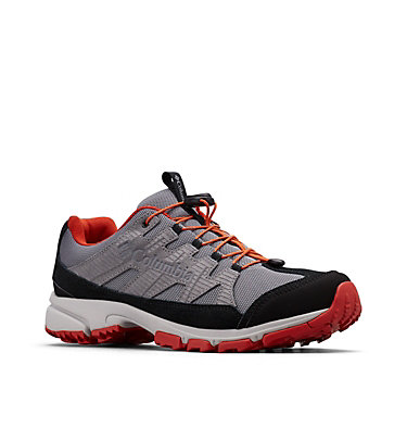Men's Five Forks Waterproof Shoe , 3/4 front