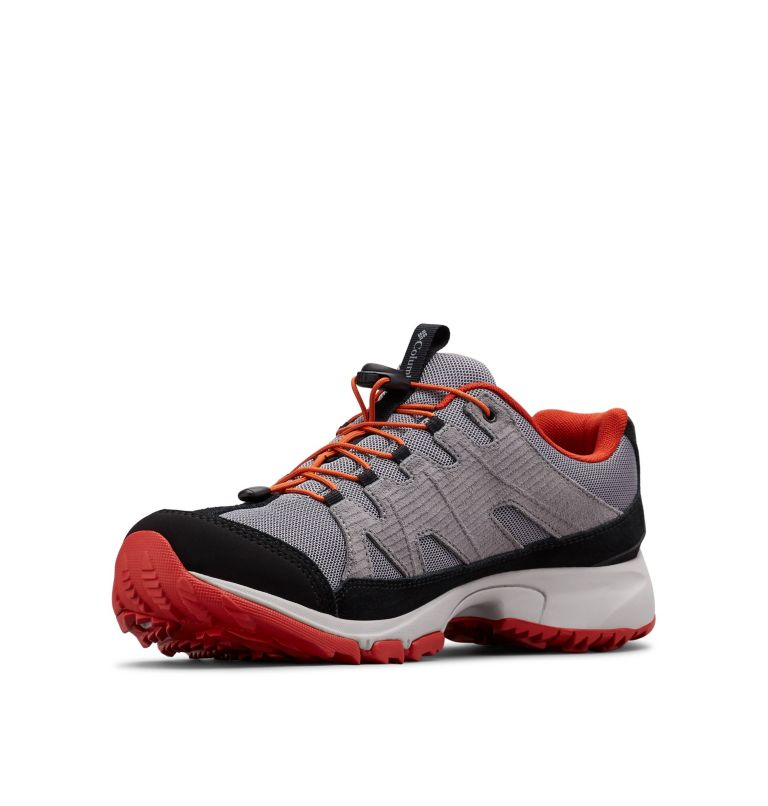 Men's Five Forks Waterproof Shoe Men's Five Forks Waterproof Shoe