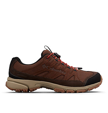 Chaussure Imperméable Five Forks Homme , front