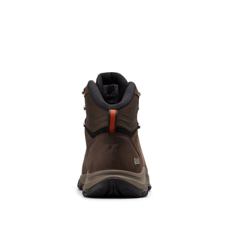Men's 100MW™ Titanium OutDry™ Hiking Boot Men's 100MW™ Titanium OutDry™ Hiking Boot, back