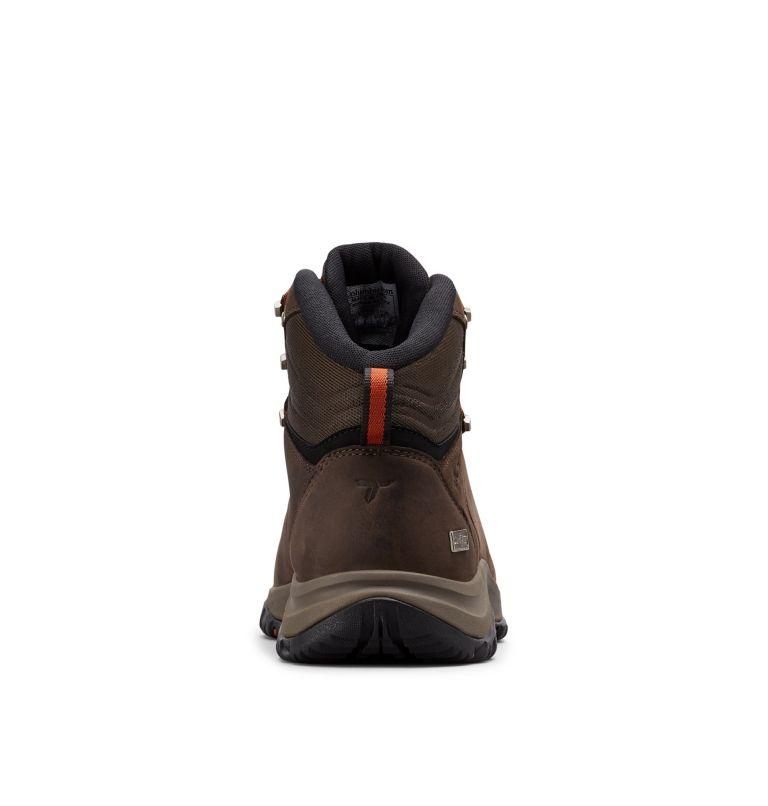 Men's 100MW™ Titanium OutDry™ Hiking Boot Men's 100MW™ Titanium OutDry™ Hiking Boot, back