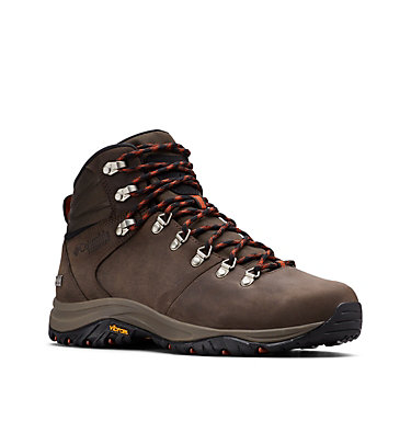 Men's 100MW Titanium OutDry™ Boot , 3/4 front