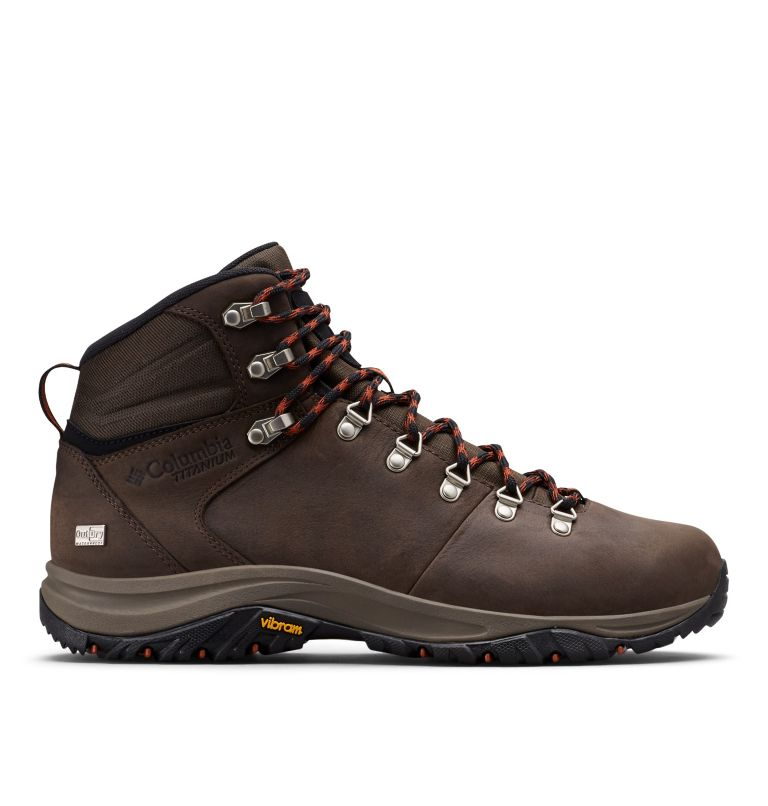 Men's 100MW™ Titanium OutDry™ Hiking Boot Men's 100MW™ Titanium OutDry™ Hiking Boot, front