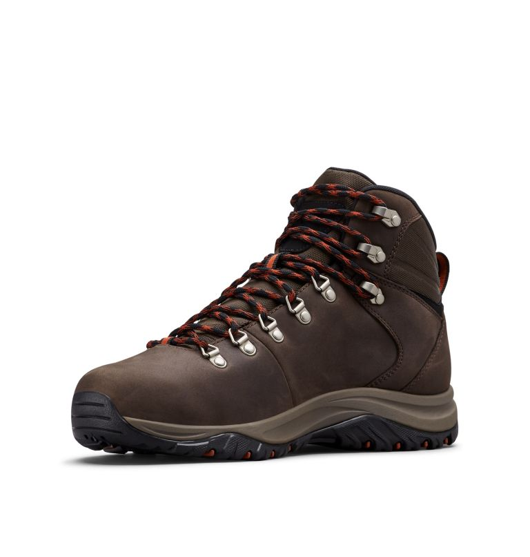 Men's 100MW™ Titanium OutDry™ Hiking Boot Men's 100MW™ Titanium OutDry™ Hiking Boot