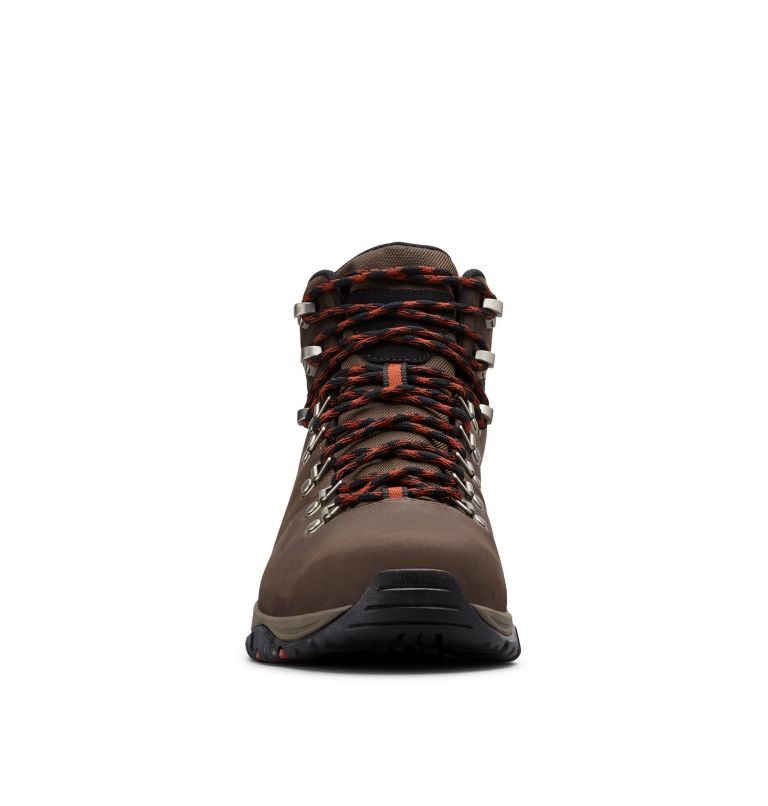 Men's 100MW™ Titanium OutDry™ Hiking Boot Men's 100MW™ Titanium OutDry™ Hiking Boot, toe