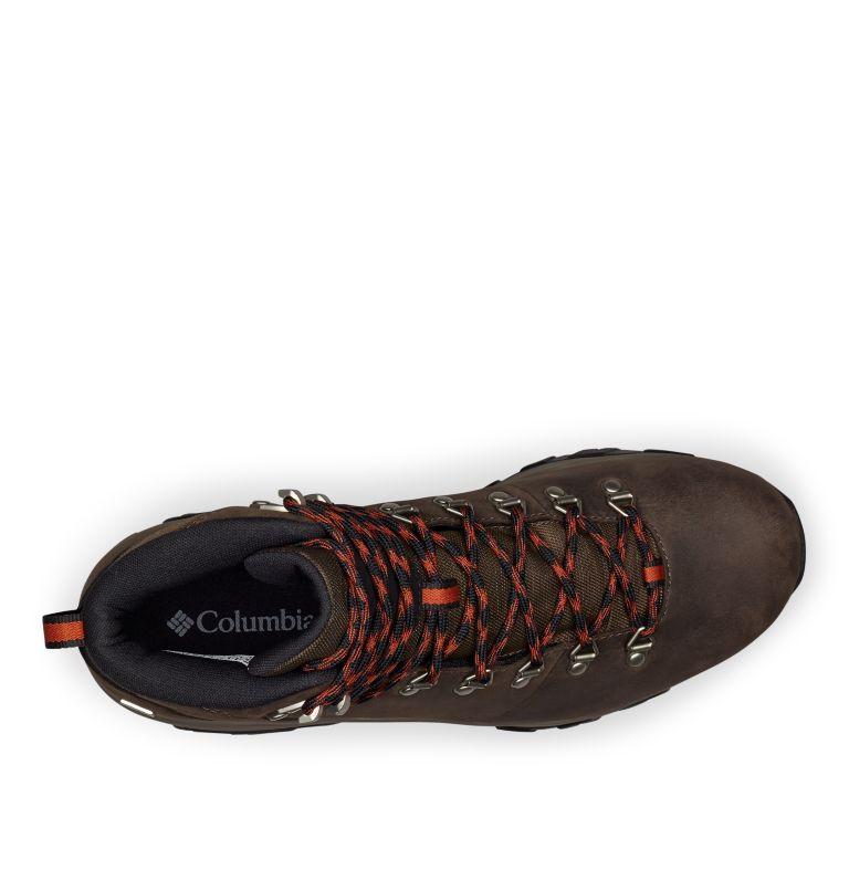 Men's 100MW™ Titanium OutDry™ Hiking Boot Men's 100MW™ Titanium OutDry™ Hiking Boot, top
