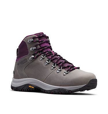 Women's 100MW Titanium OutDry™ Boot , 3/4 front