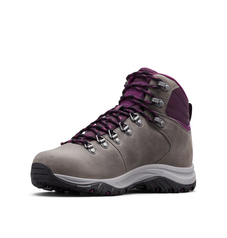 Women's 100MW™ Titanium OutDry™ Hiking Boot Women's 100MW™ Titanium OutDry™ Hiking Boot