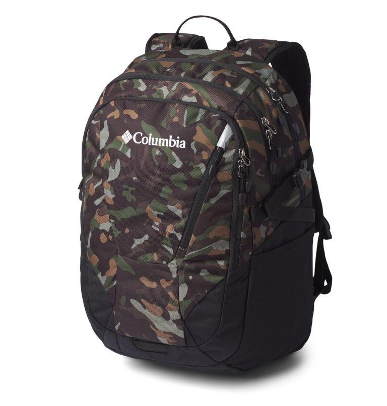 Coyote Wall™ II Daypack | 348 | O/S Coyote Wall™ II Daypack, Surplus Green Glen Camo, front