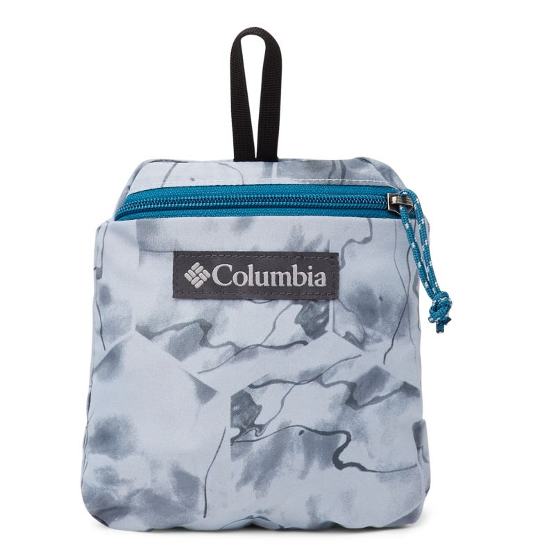 Pocket Daypack II | 031 | O/S Mochila Pocket II unisex, Cirrus Grey Watery Geo, a1