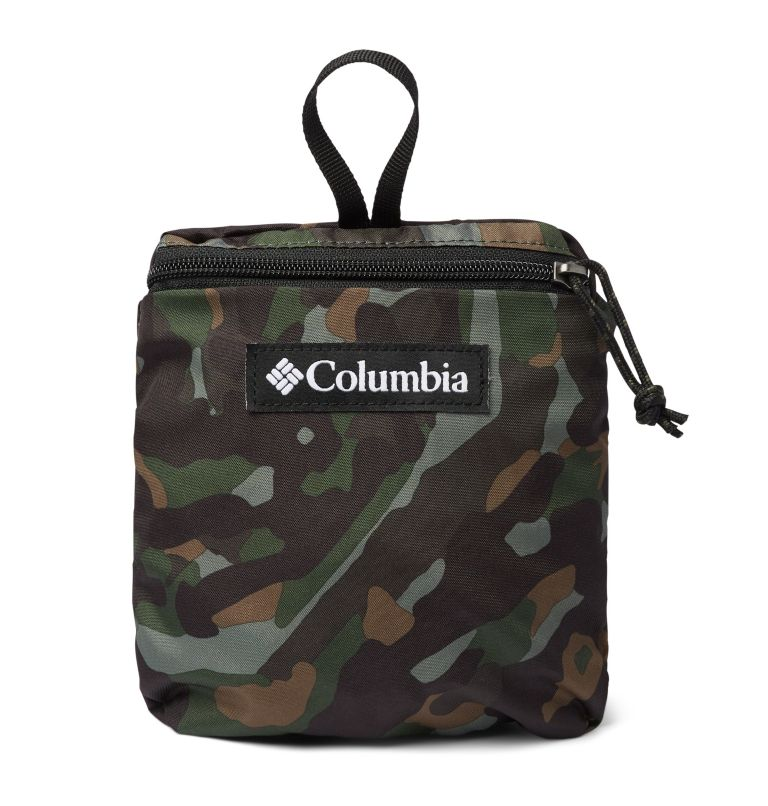 Pocket Daypack II | 348 | O/S Mochila Pocket II unisex, Surplus Green Glen Camo, a1