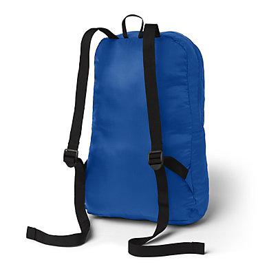 Mochila Pocket II unisex Pocket Daypack II   348   O/S, Azul, back