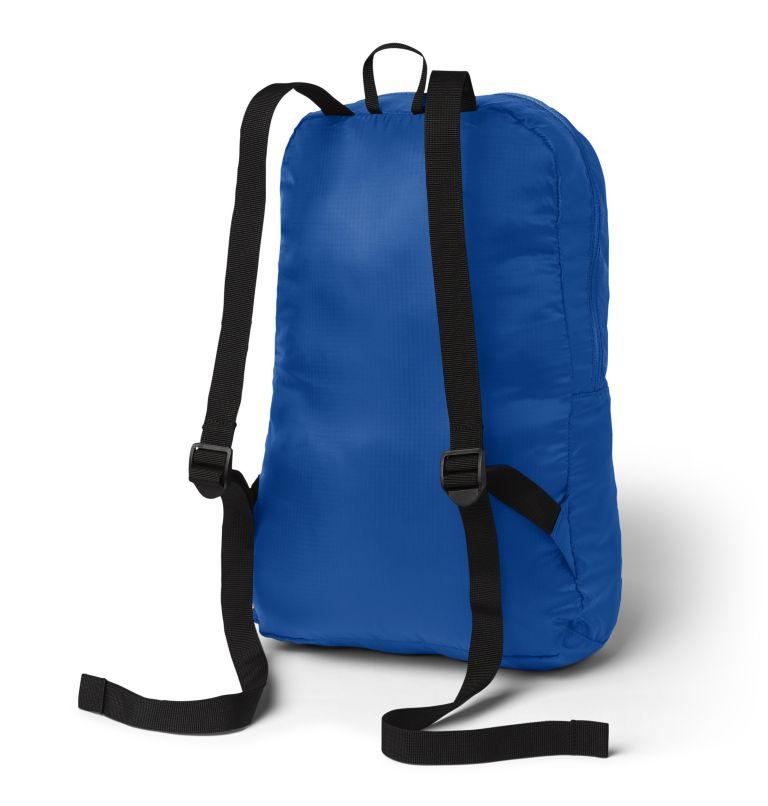 Pocket Daypack II | 437 | O/S Unisex Pocket Daypack II, Azul, back