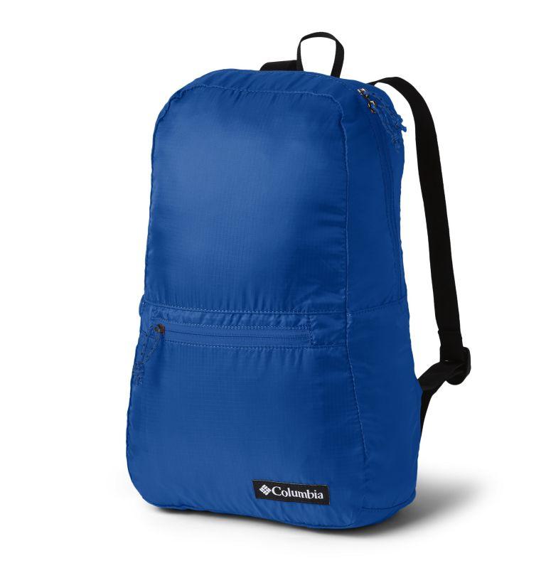 Pocket Daypack II | 437 | O/S Unisex Pocket Daypack II, Azul, front