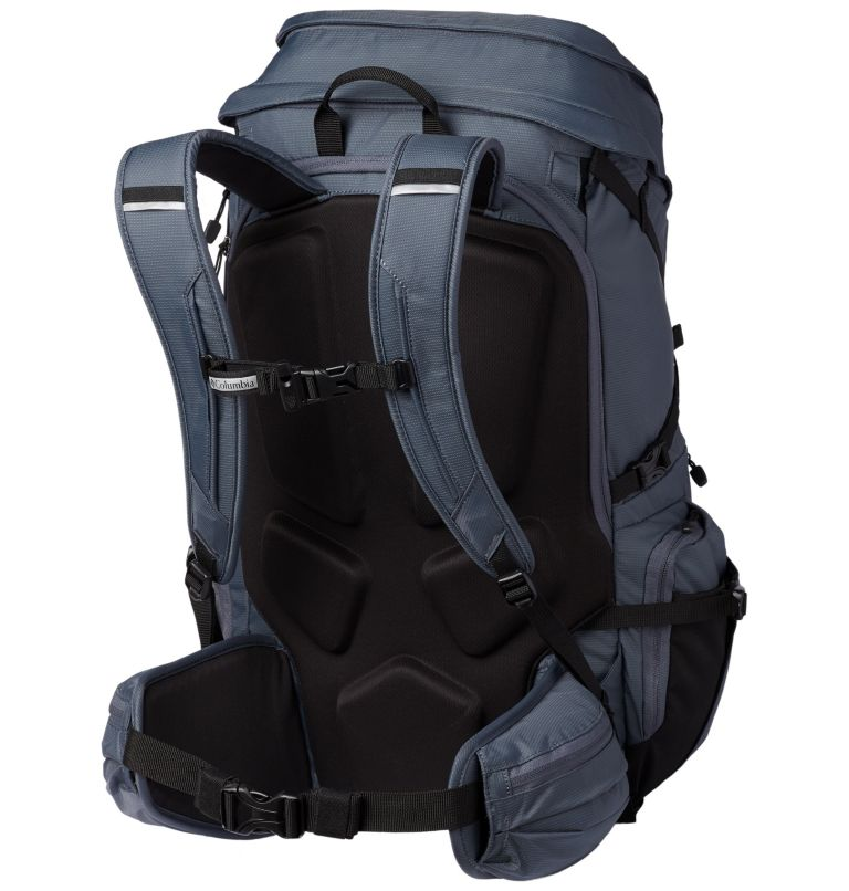 Pine Hollow™ II Daypack | 053 | O/S Pine Hollow™ II Daypack, Graphite, back