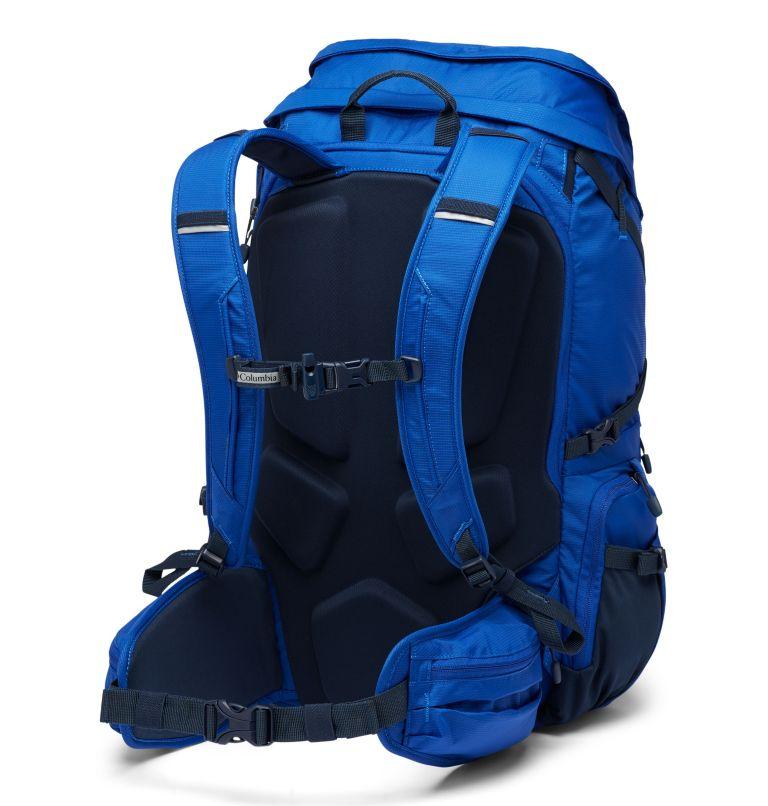 Pine Hollow™ II Daypack | 437 | O/S Pine Hollow™ II Daypack, Azul, back