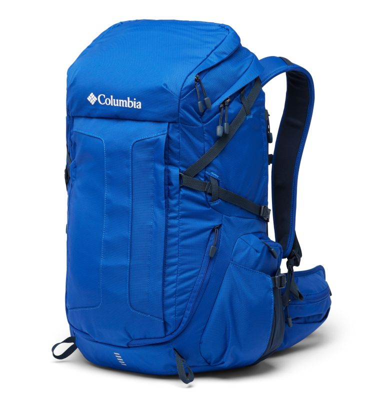 Pine Hollow™ II Daypack | 437 | O/S Pine Hollow™ II Daypack, Azul, front