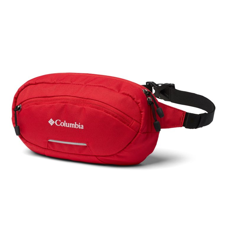 Bell Creek™ Waist Pack | 613 | O/S Sac De Taille Bell Creek Unisexe, Mountain Red, front