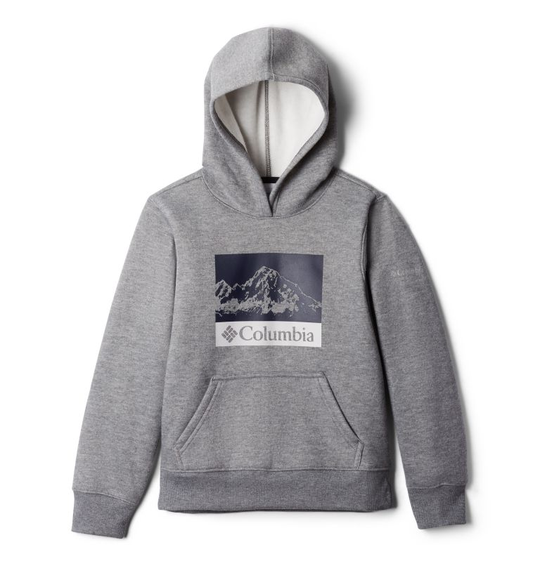 Kids' Hart Mountain™ Hoodie Kids' Hart Mountain™ Hoodie, front