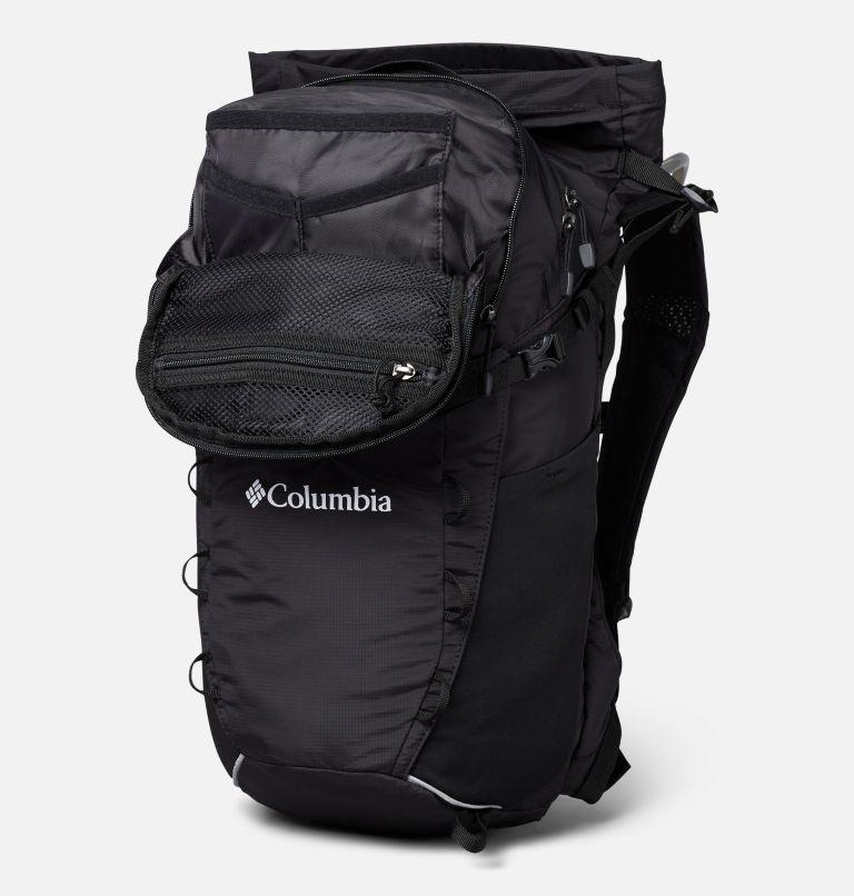 Shadow Falls™ II Hydration | 010 | O/S Shadow Falls™ II 15L Hydration Pack, Black, a1