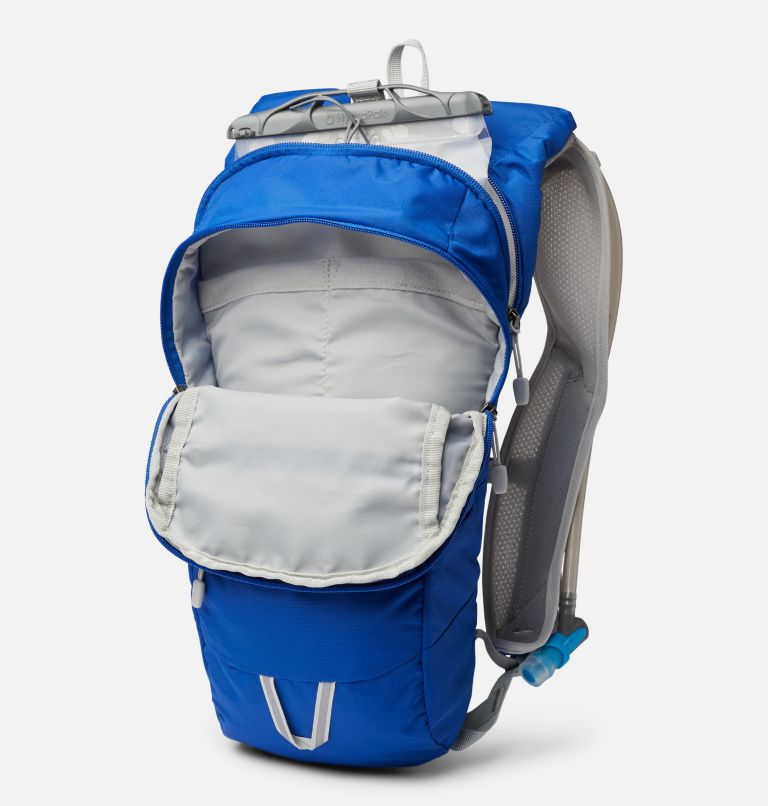 Muir Creek™ II Hydration Pack | 437 | O/S Muir Creek™ II 6L Hydration Pack, Azul, a1