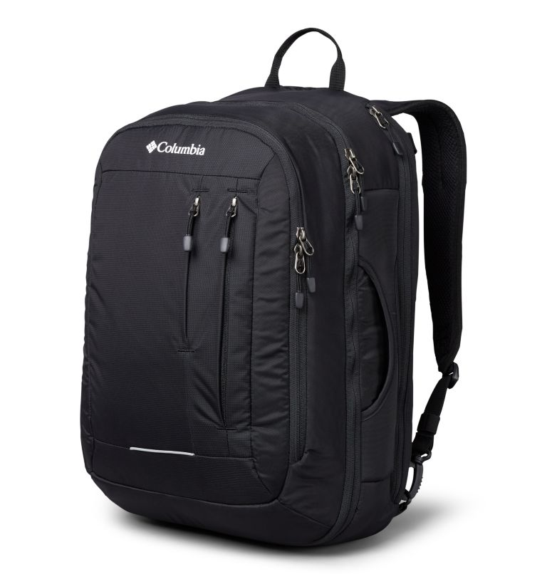 Urban Assist™ II Pack | 010 | O/S Urban Assist™ II Pack, Black, front