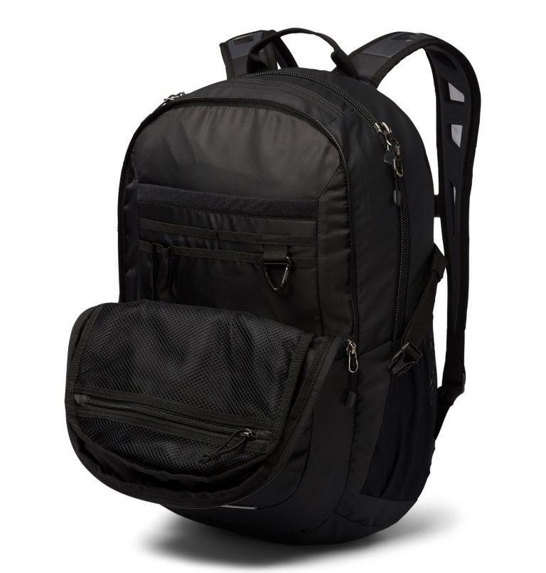 Meridian™ II Daypack | 011 | O/S Meridian™ II Daypack, Black PFG, a1
