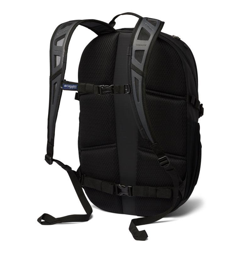 Meridian™ II Daypack | 011 | O/S Meridian™ II Daypack, Black PFG, back