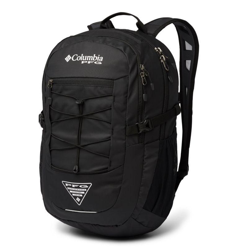 Meridian™ II Daypack | 011 | O/S Meridian™ II Daypack, Black PFG, front