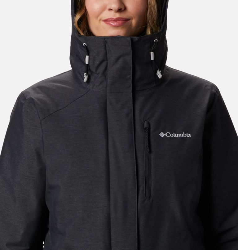 Women's Whirlibird™ IV Interchange Jacket Women's Whirlibird™ IV Interchange Jacket, a2