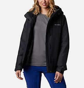 Manteau Interchange Whirlibird™ IV pour femme