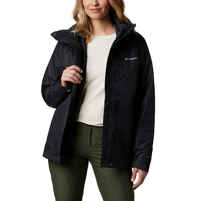 Women's Whirlibird? IV Interchange Jacket
