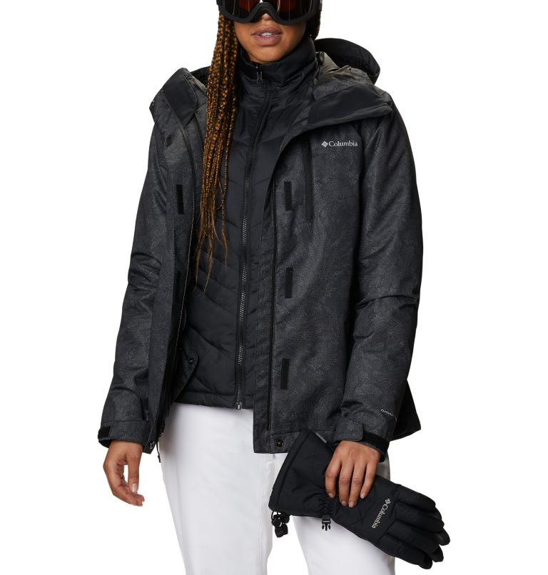 Women's Whirlibird™ IV Interchange Jacket Women's Whirlibird™ IV Interchange Jacket, a10