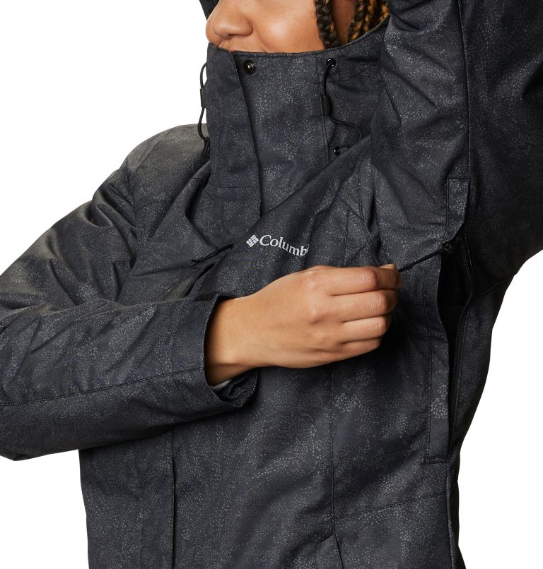 Women's Whirlibird™ IV Interchange Jacket Women's Whirlibird™ IV Interchange Jacket, a4