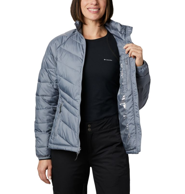 Women's Whirlibird™ IV Interchange Jacket Women's Whirlibird™ IV Interchange Jacket, a5