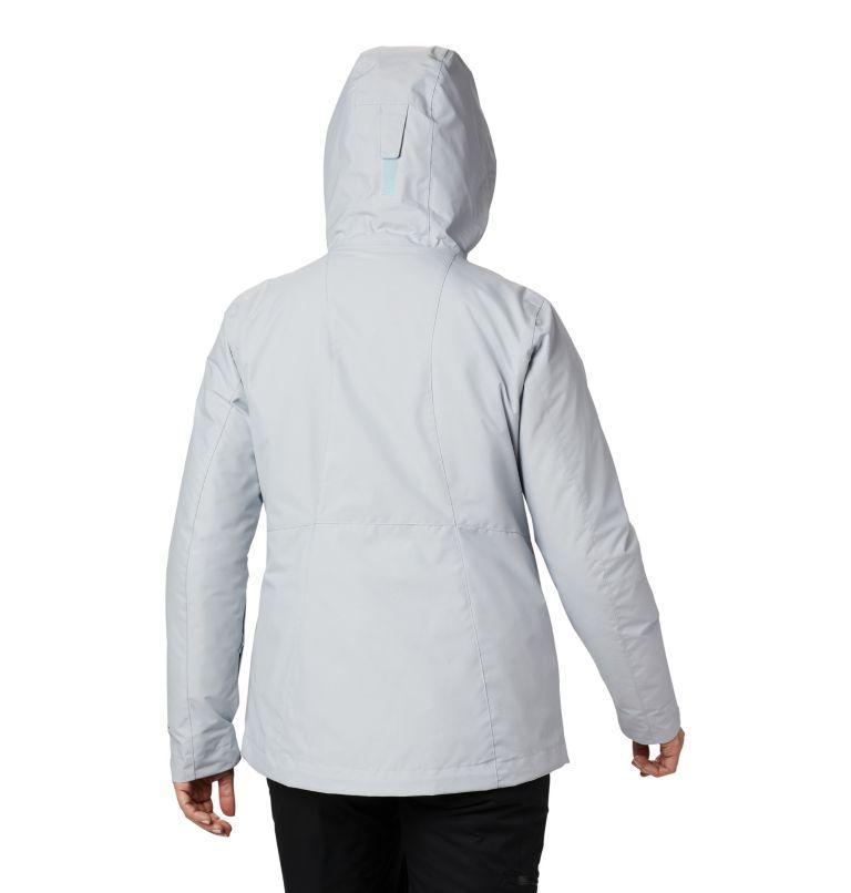Manteau Interchange Whirlibird™ IV pour femme Manteau Interchange Whirlibird™ IV pour femme, back
