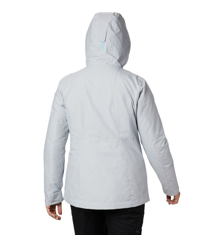 Women's Whirlibird™ IV Interchange Jacket Women's Whirlibird™ IV Interchange Jacket, back
