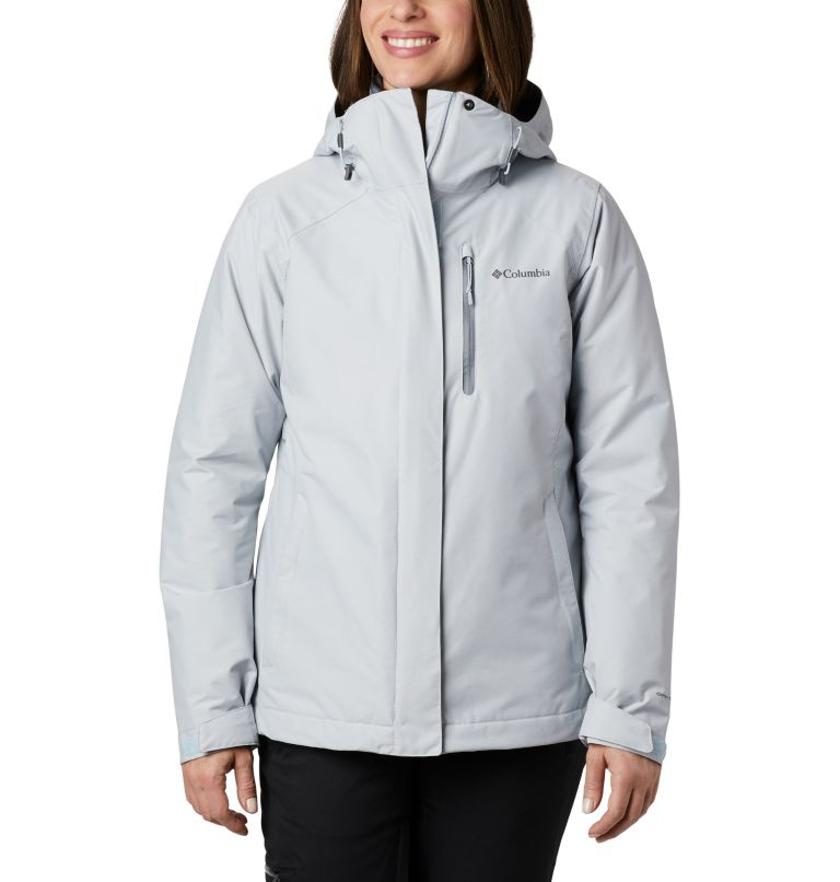 Women's Whirlibird™ IV Interchange Jacket Women's Whirlibird™ IV Interchange Jacket, front