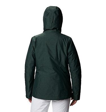 Women's Whirlibird™ IV Interchange Jacket Whirlibird™ IV Interchange Jacket   671   XS, Spruce Crossdye, back
